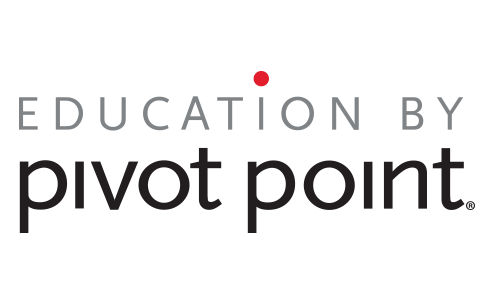logo pivot point